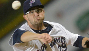 Suns Hand Wahoos Fifth Straight Loss