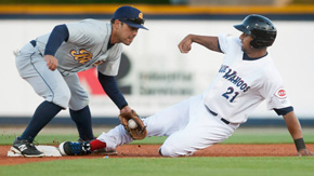 Wahoos Fall 5-0 To Montgomery