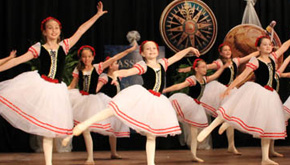 Registration Event Scheduled For Danceworks Classes