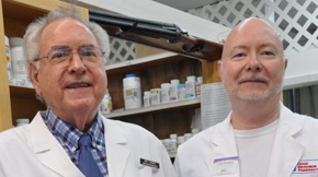 Cantonment Pharmacy Closes After 41 Years, Millions Of Prescriptions And A Few Marriages