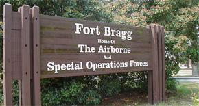 Local Airman Killed In Ft. Bragg Exercise