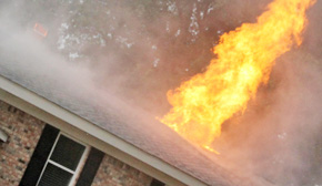 Fire Heavily Damages Nokomis Road Home