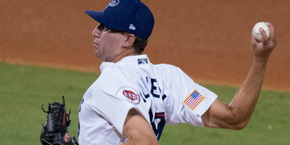 Three In A Row: Blue Wahoos Beat The Mobile BayBears