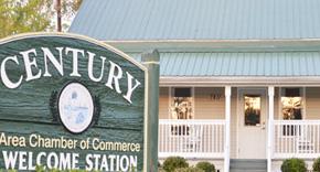 Century Chamber To Hire New Economic Development Coordinator