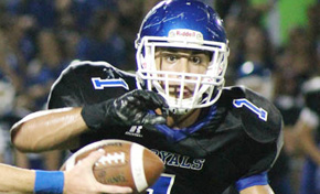 Flomaton Storms Past Jay 42-20 (With Photo Gallery)