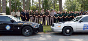 Florida, Alabama Officers Pledge To Crack Down On Drunk, Unsafe Driving