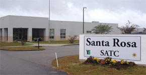 Juvenile Justice Cancels Contract With Controversial Provider In Santa Rosa County