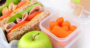 Pack A Better School Lunch