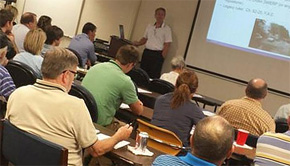 Experts Learn About Local Stormwater Issues