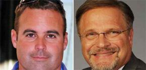 Valentino Off Escambia Commission; School Board Seat Still Undecided; Rep. Miller Wins