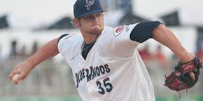 Wahoos Win At Home Against The Montgomery Biscuits