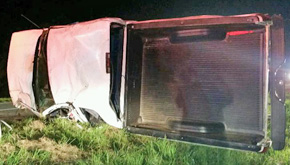 Escambia Man Passes Away Two Months After Highway 29 Rollover Crash