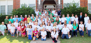Florida's Oldest: Barrineau Park 4-H Club Celebrates 100 Years