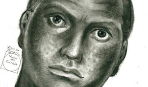 Suspect Sketch Released In Cantonment Carjacking, Attempted Sexual Assault