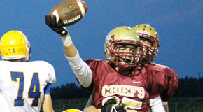 Northview Rolls Over Chipley (With Photo Gallery)