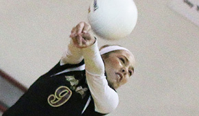 Volleyball: Northview Beats W.S. Neal (With Gallery)
