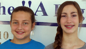 Ernest Ward Middle Names September Students Of The Month