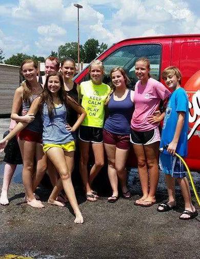 Car Wash State College