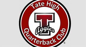 Tate Quarterback Club Meets Tonight