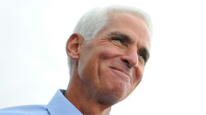 Election Preview: Charlie Crist, The People's Governor?