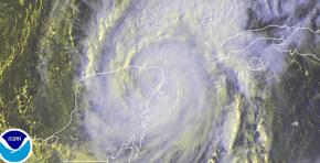 Hurricane Season Ends; Florida Dodges Hurricanes – Again