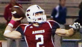 Tate's Sawyer Smith Gets Offer From Mississippi State