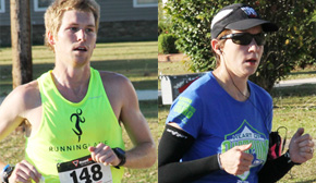 Ash, Miller Top Williams Station Day 5K Winners