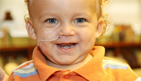 Young Wyatt Johnson Loses Fight Against Rare Disease
