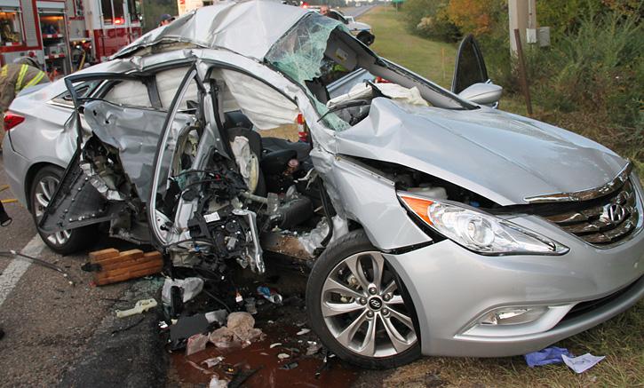 Update Teen Passes Away From Hwy 29 Hwy 97 Crash
