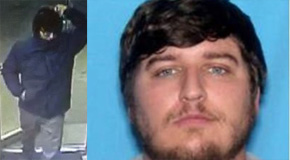 Suspect Jailed In Robbery Of Highway 97 Gas Station, Lillian Pharmacy