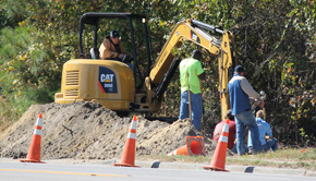 Revenue Bonds To Be Issued To Cover Gas Leak Repair Under Highway 29