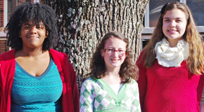Ernest Ward Middle Names December Students Of The Month