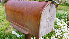 Scott Signs Evers' Bill, Unbuckles Seat Belts For Rural Letter Carriers