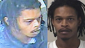 Public Tips Lead To Suspect's Arrest For Attacking, Robbing Elderly Man