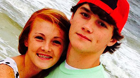 Wreck Outside Atmore Claims Lives Of Teenage Couple