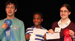 Anything But Perfidious: Escambia's Best Spellers Take On The Bee