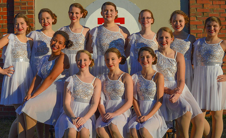 tate high chaparrals to present winter guard show preview. Black Bedroom Furniture Sets. Home Design Ideas
