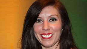 Northview's Anna Barry Named Escambia Teacher Of The Year