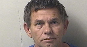 The 'Odd' Neighbor: Cantonment Man Charged With Stalking