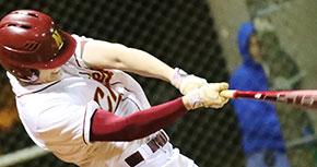Baseball Wins For NHS, Tate; Softball Win For Tate