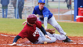 Baseball Wins For Tate, Northview; Softball Wins For Tate, WFHS