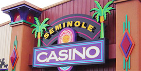 As Poarch Creeks Push For North Escambia Gaming, Florida Focus Is On Seminoles