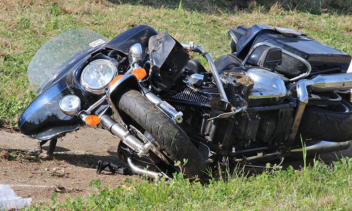 Alabama Man Killed In Motorcycle Crash Near McDavid : NorthEscambia com