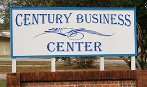 Town Allocates Funds To Spruce Up Century Business Center