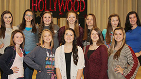 32 To Compete In 'Miss EWMS' Pageant Friday Night