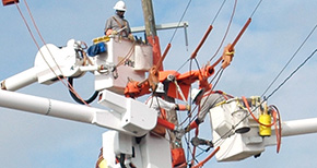 Gulf Power: Power Grid Investment Paying Off In Reliability