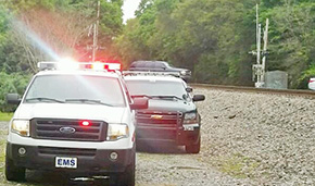Tate Student Struck And Killed By Train In Cantonment