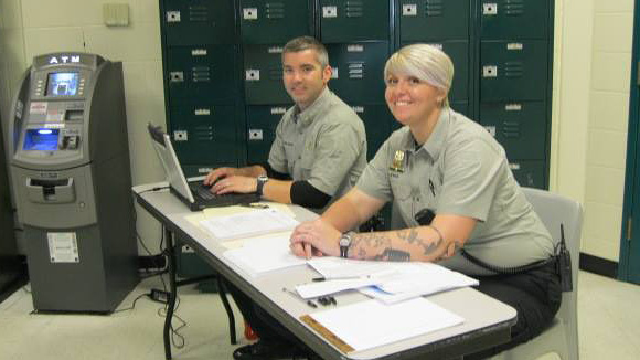 New Video Visitation System Online At Santa Rosa County Jail Northescambia Com