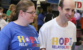 Rain Doesn't Dampen Spirts At Greater Escambia Relay For Life (With Photo Gallery)