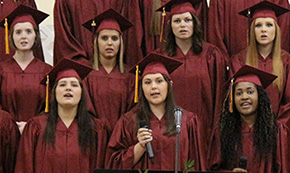 Northview Class Of 2015 Holds Baccalaureate Service (With Photo Gallery)